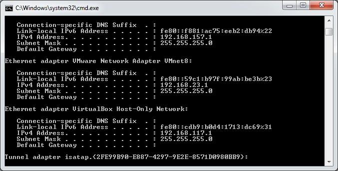 Protect Windows with pfSense and VirtualBox  Part 6: Running
